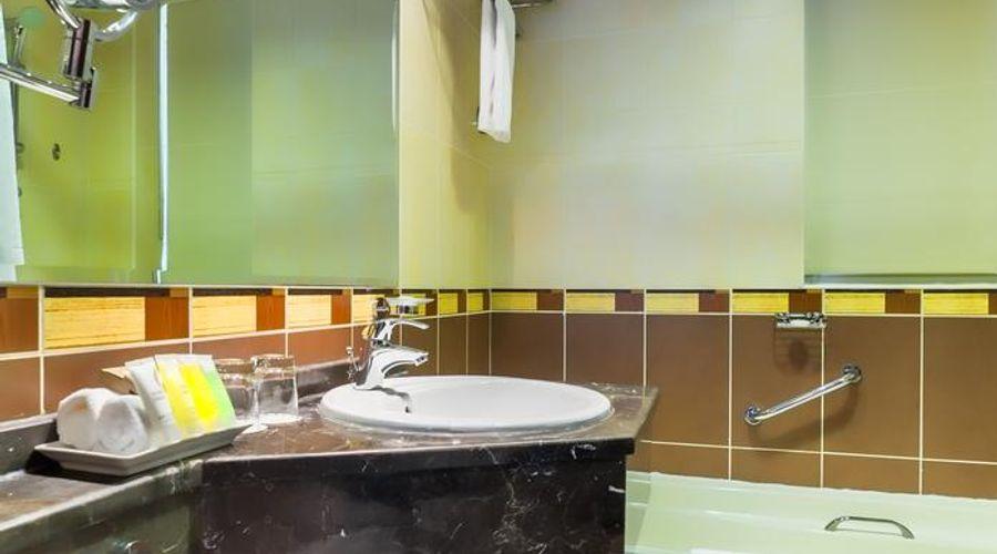 أجنحة إجزكيوتيف الفندقية من مروج غلوريا، شقق فندقية فخمة-16 من 24 الصور