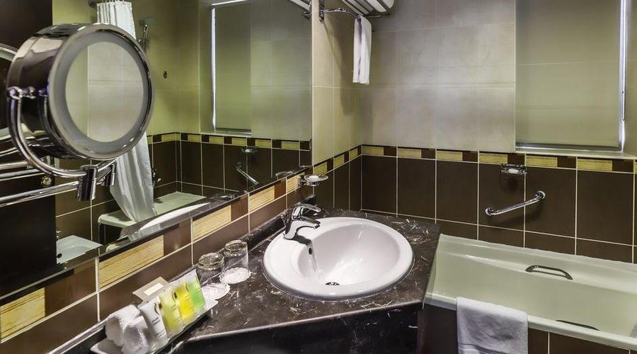 أجنحة إجزكيوتيف الفندقية من مروج غلوريا، شقق فندقية فخمة-19 من 24 الصور