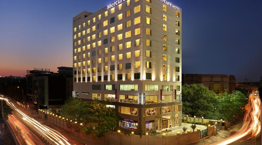 Mercure Hyderabad KCP - An AccorHotels Brand-1 of 46 photos