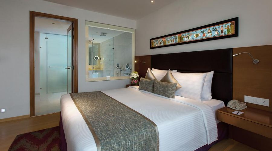 Mercure Hyderabad KCP - An AccorHotels Brand-10 of 46 photos