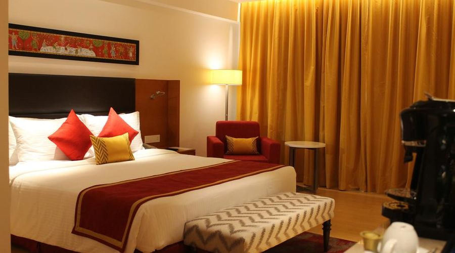Mercure Hyderabad KCP - An AccorHotels Brand-15 of 46 photos