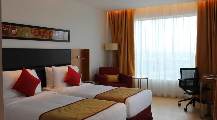 Mercure Hyderabad KCP - An AccorHotels Brand-16 of 46 photos