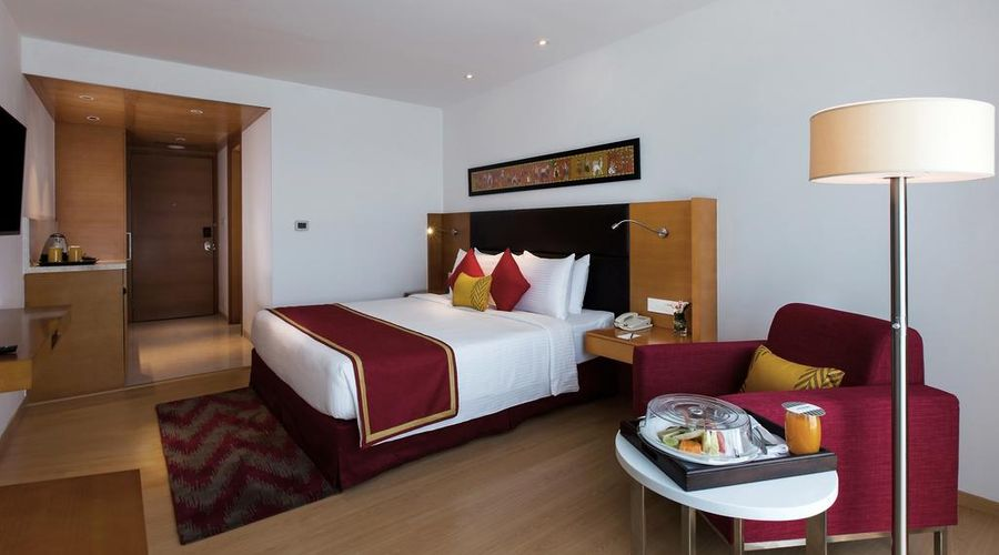 Mercure Hyderabad KCP - An AccorHotels Brand-19 of 46 photos