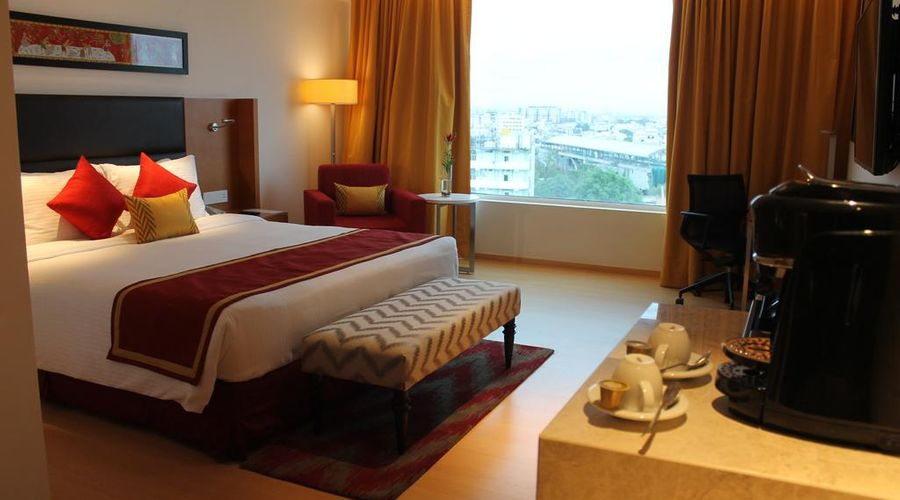Mercure Hyderabad KCP - An AccorHotels Brand-22 of 46 photos