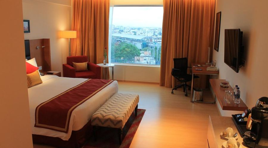 Mercure Hyderabad KCP - An AccorHotels Brand-24 of 46 photos