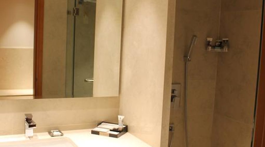 Mercure Hyderabad KCP - An AccorHotels Brand-25 of 46 photos