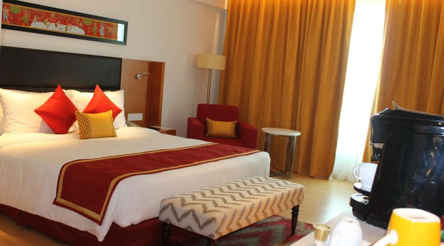 Mercure Hyderabad KCP - An AccorHotels Brand-32 of 46 photos
