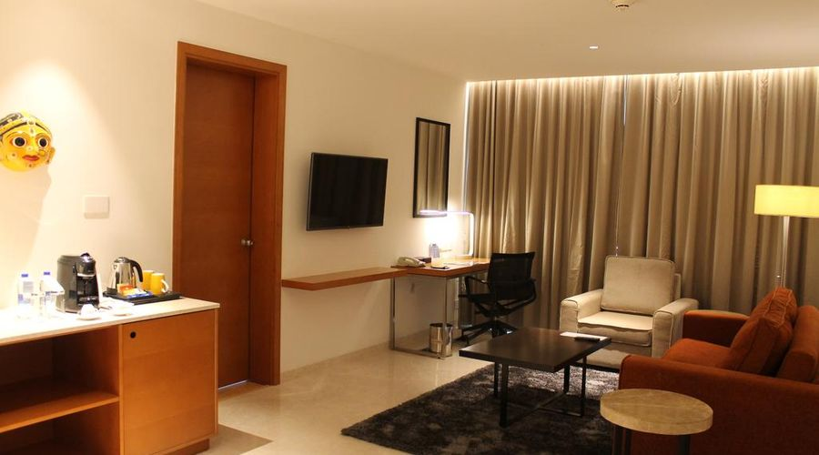 Mercure Hyderabad KCP - An AccorHotels Brand-33 of 46 photos