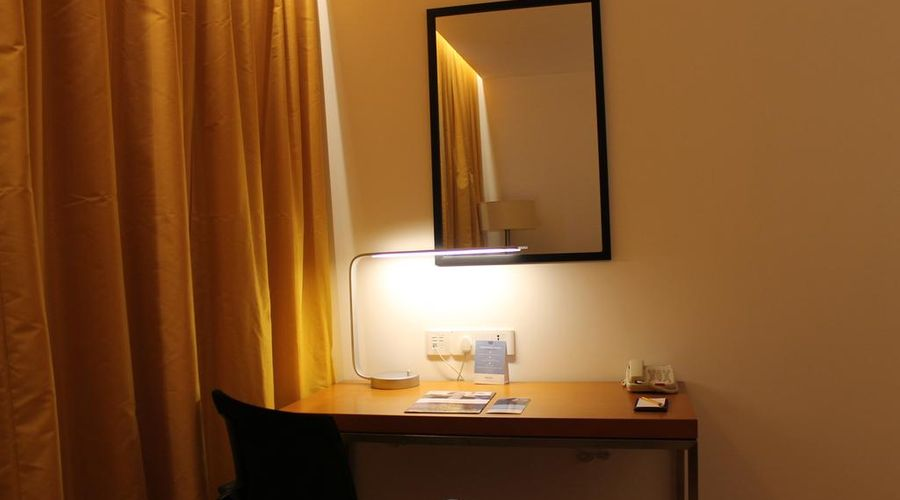Mercure Hyderabad KCP - An AccorHotels Brand-34 of 46 photos