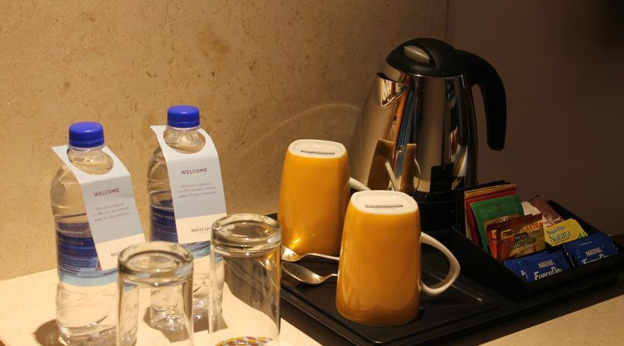 Mercure Hyderabad KCP - An AccorHotels Brand-37 of 46 photos