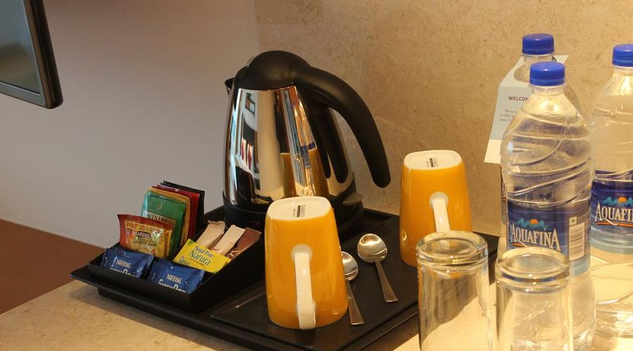 Mercure Hyderabad KCP - An AccorHotels Brand-38 of 46 photos