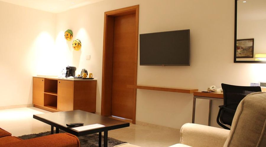 Mercure Hyderabad KCP - An AccorHotels Brand-39 of 46 photos