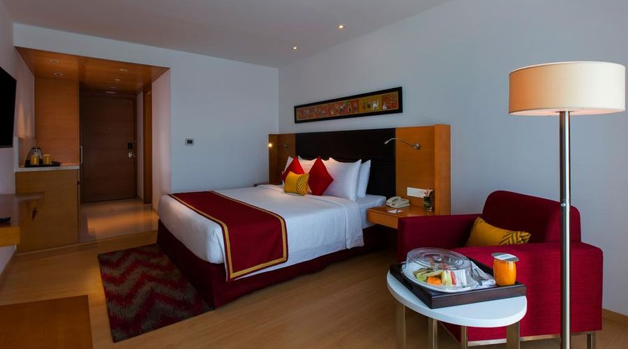 Mercure Hyderabad KCP - An AccorHotels Brand-4 of 46 photos
