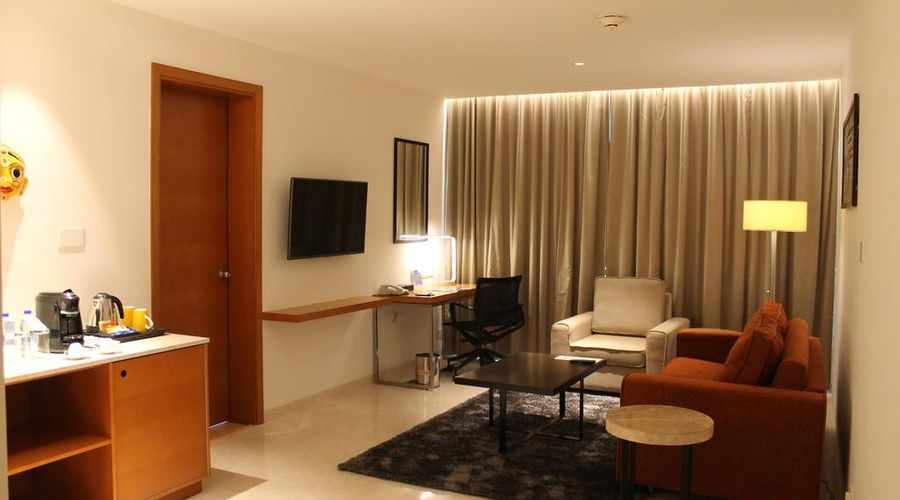 Mercure Hyderabad KCP - An AccorHotels Brand-41 of 46 photos