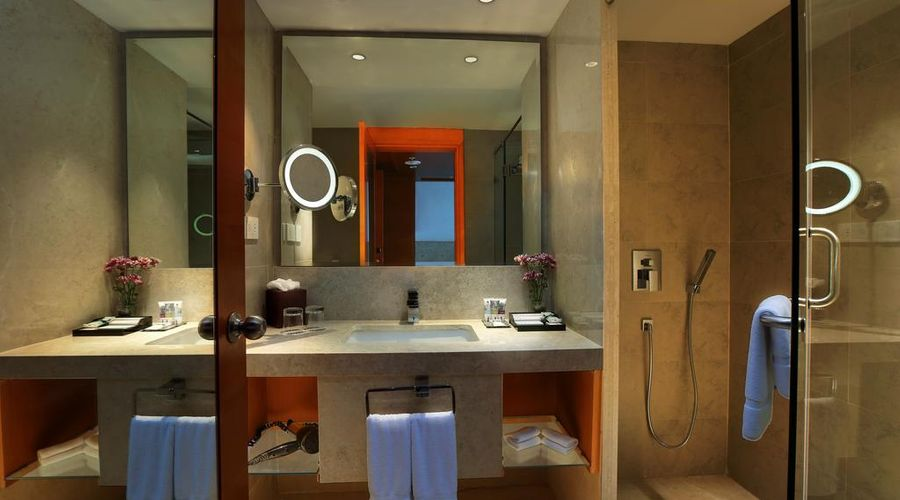 Mercure Hyderabad KCP - An AccorHotels Brand-5 of 46 photos