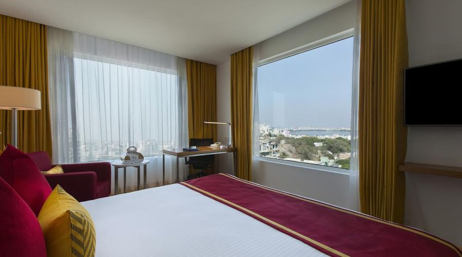 Mercure Hyderabad KCP - An AccorHotels Brand-6 of 46 photos