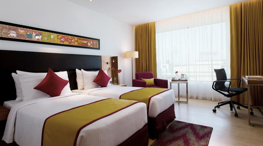 Mercure Hyderabad KCP - An AccorHotels Brand-7 of 46 photos