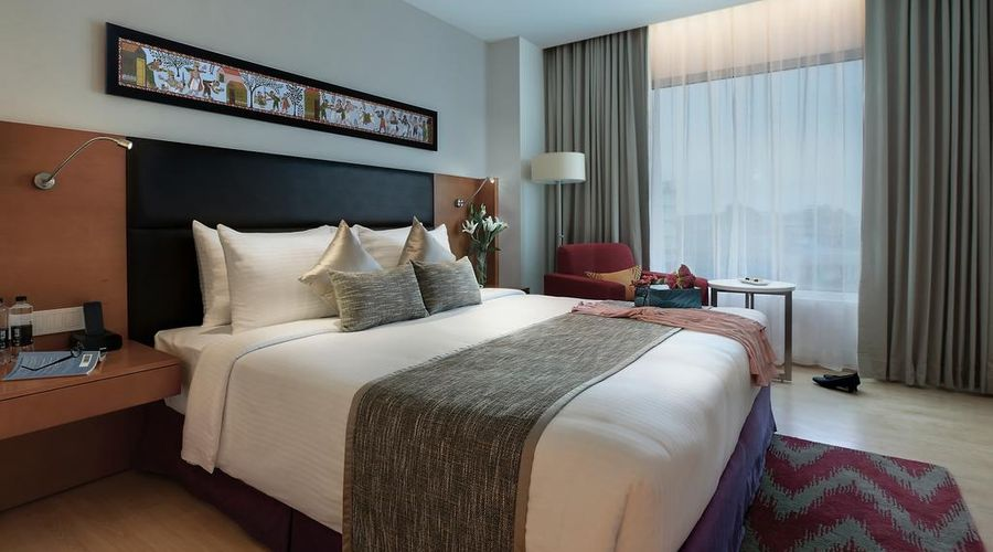 Mercure Hyderabad KCP - An AccorHotels Brand-8 of 46 photos