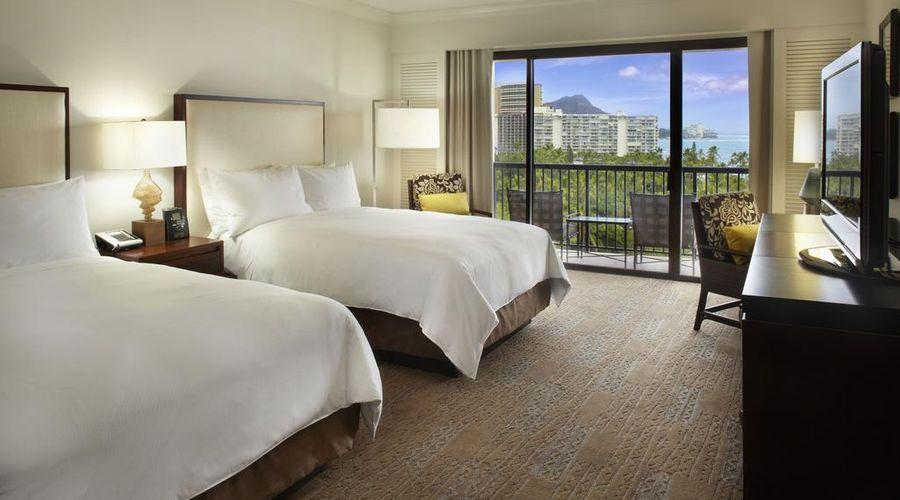 Hilton Hawaiian Village Waikiki Beach Resort-12 of 44 photos