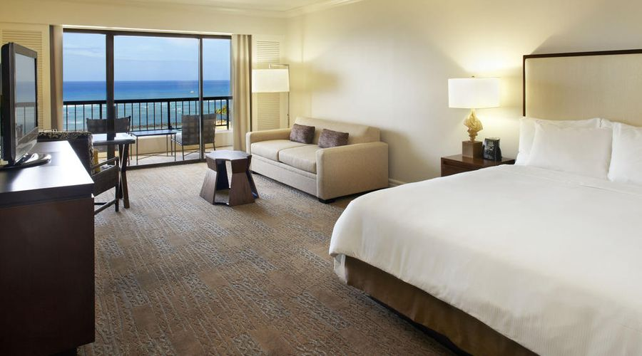 Hilton Hawaiian Village Waikiki Beach Resort-14 of 44 photos