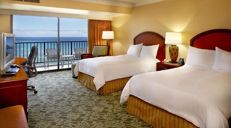 Hilton Hawaiian Village Waikiki Beach Resort-15 of 44 photos