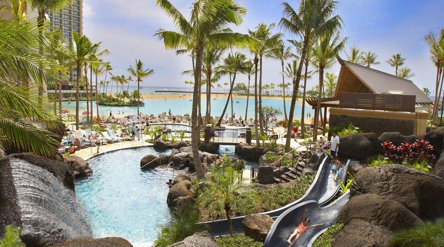 Hilton Hawaiian Village Waikiki Beach Resort-22 of 44 photos