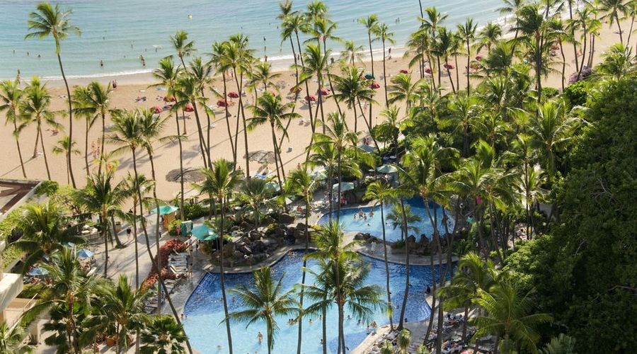 Hilton Hawaiian Village Waikiki Beach Resort-23 of 44 photos