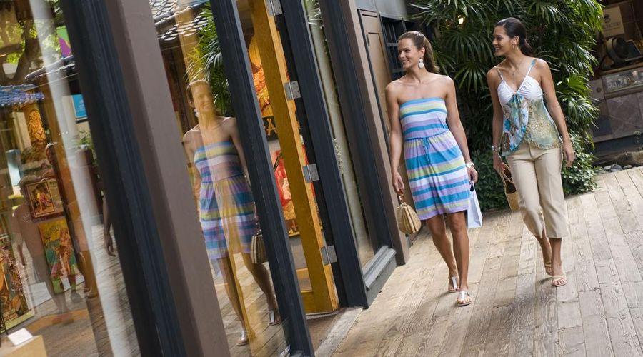Hilton Hawaiian Village Waikiki Beach Resort-25 of 44 photos