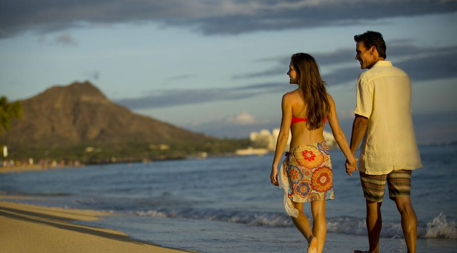 Hilton Hawaiian Village Waikiki Beach Resort-26 of 44 photos
