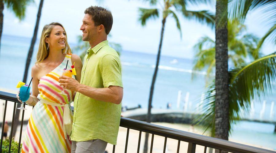 Hilton Hawaiian Village Waikiki Beach Resort-27 of 44 photos