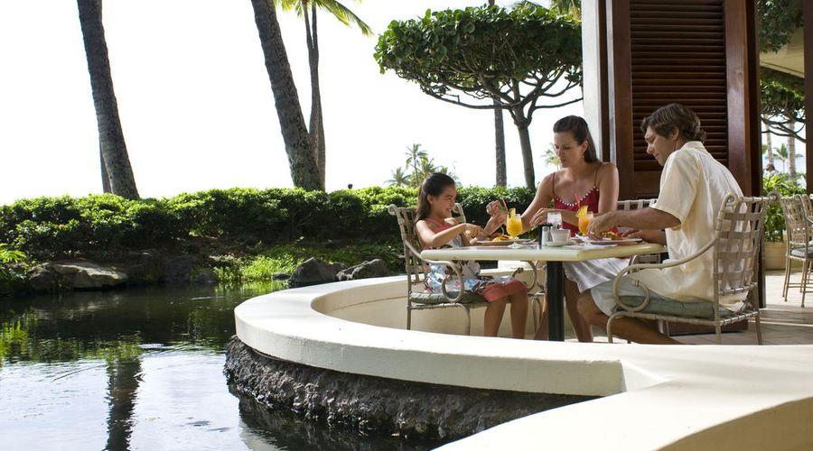 Hilton Hawaiian Village Waikiki Beach Resort-33 of 44 photos