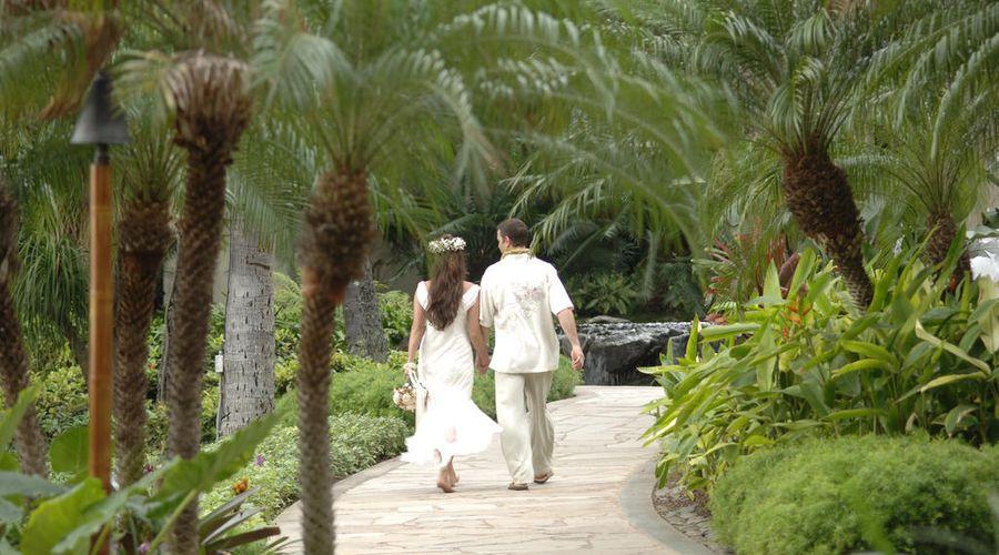 Hilton Hawaiian Village Waikiki Beach Resort-37 of 44 photos