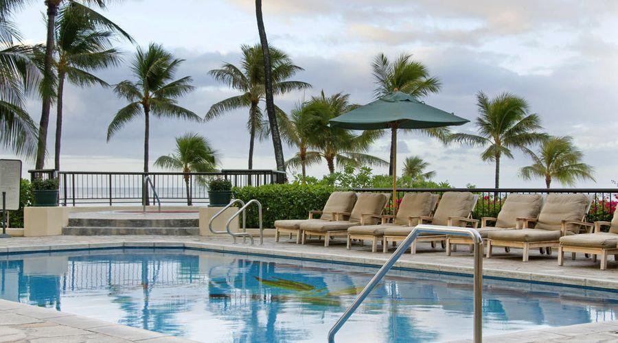 Hilton Hawaiian Village Waikiki Beach Resort-40 of 44 photos