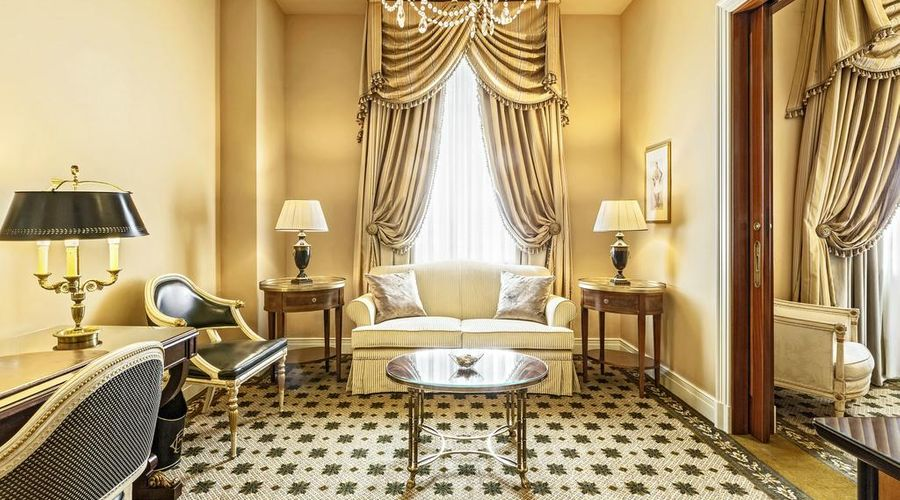 Hotel Grande Bretagne, a Luxury Collection Hotel, Athens-17 of 46 photos