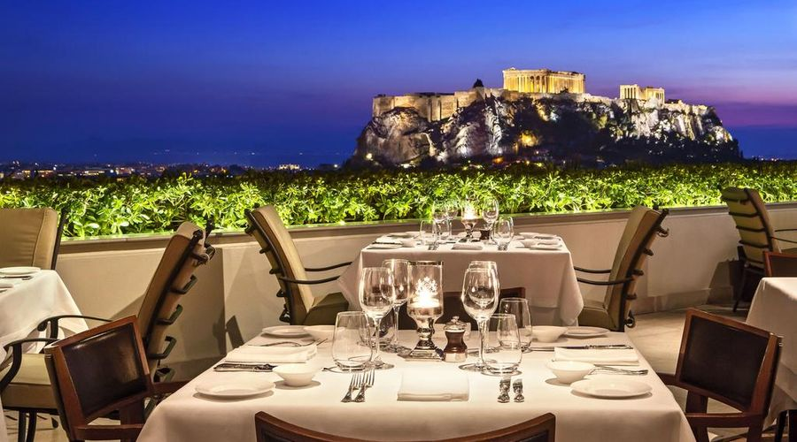 Hotel Grande Bretagne, a Luxury Collection Hotel, Athens-18 of 46 photos