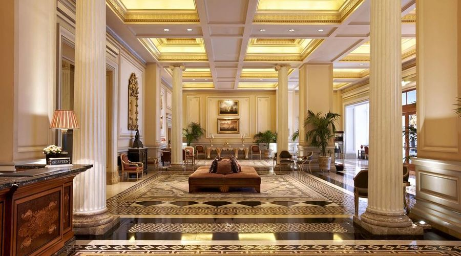 Hotel Grande Bretagne, a Luxury Collection Hotel, Athens-2 of 46 photos