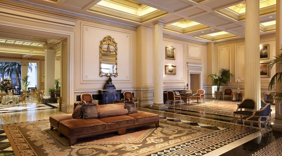 Hotel Grande Bretagne, a Luxury Collection Hotel, Athens-3 of 46 photos