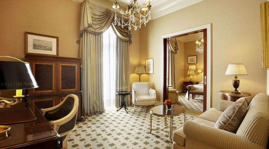 Hotel Grande Bretagne, a Luxury Collection Hotel, Athens-27 of 46 photos