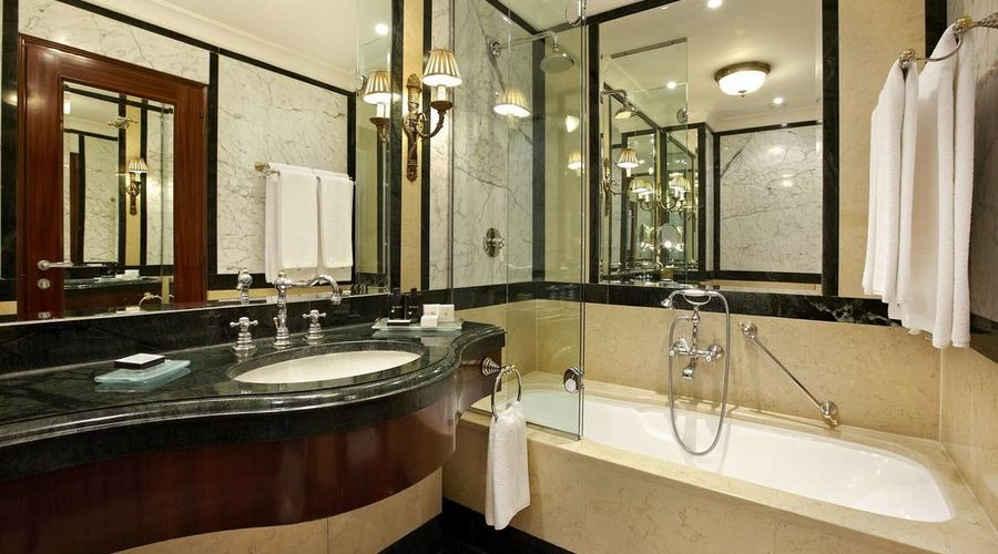 Hotel Grande Bretagne, a Luxury Collection Hotel, Athens-28 of 46 photos