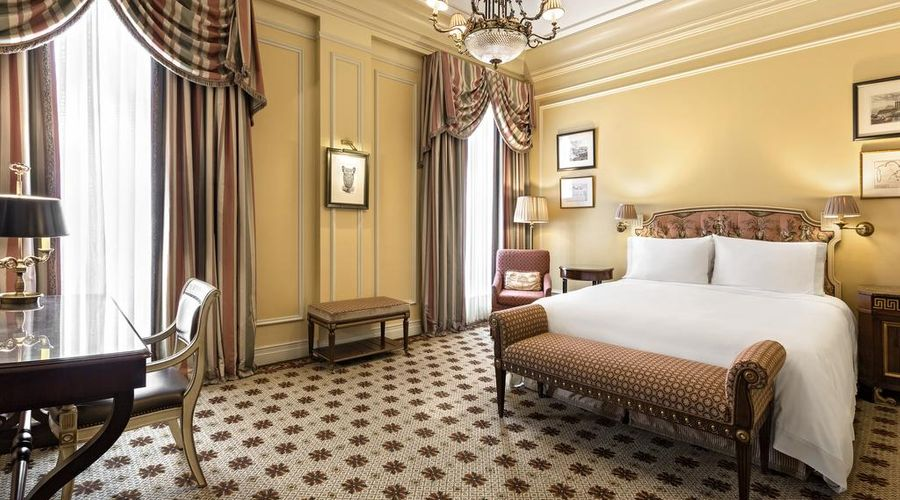 Hotel Grande Bretagne, a Luxury Collection Hotel, Athens-37 of 46 photos
