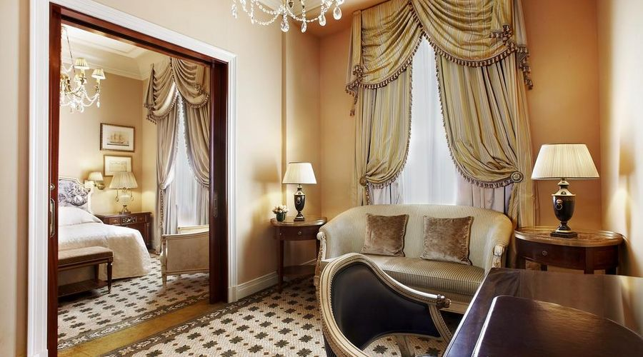 Hotel Grande Bretagne, a Luxury Collection Hotel, Athens-40 of 46 photos