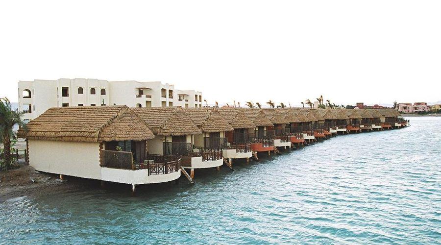 Hotel Panorama Bungalow Resort El Gouna-1 of 44 photos