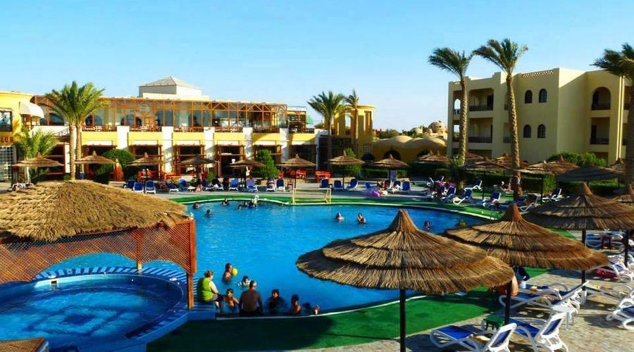 Hotel Panorama Bungalow Resort El Gouna-40 of 44 photos
