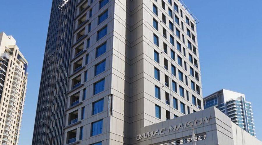 داماك ميزون ذا فوج دبي-1 من 37 الصور