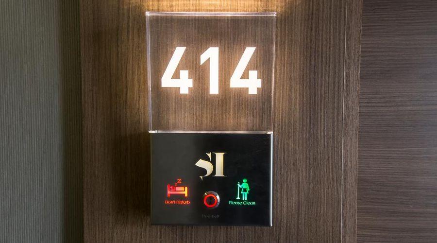 فندق إنسايد شيشلي-18 من 42 الصور