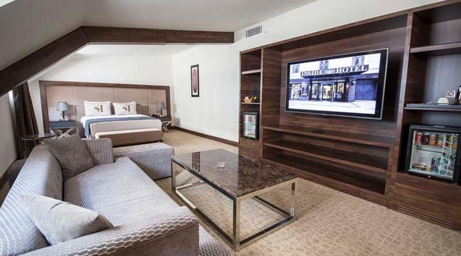 فندق إنسايد شيشلي-21 من 42 الصور