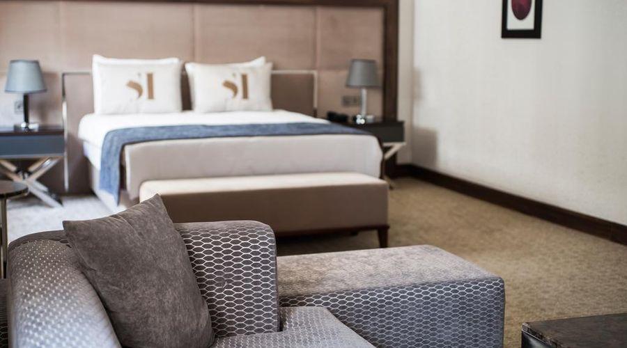 فندق إنسايد شيشلي-23 من 42 الصور