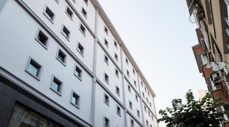 فندق إنسايد شيشلي-25 من 42 الصور