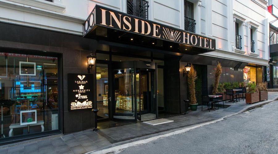 فندق إنسايد شيشلي-43 من 42 الصور