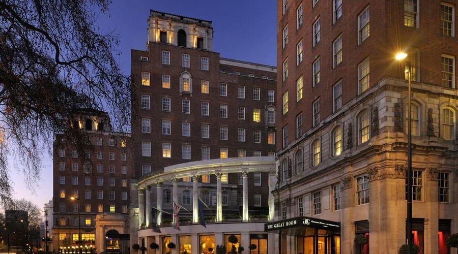 JW Marriott Grosvenor House London-2 of 34 photos